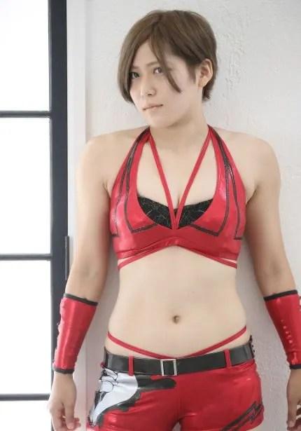Utami Hayashishita