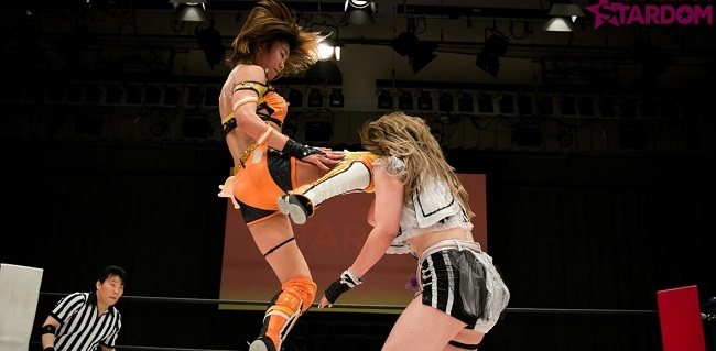 Stardom Shining Destiny 2019 on 6/16/19 Review