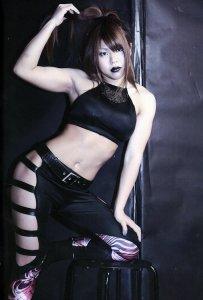 Hazuki Retirement #2
