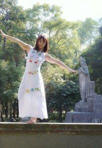 Shoko Nakajima Pinata #3