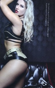 Stardom World Vol. 1 - Toni Storm