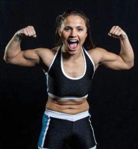 Leyla Hirsch