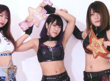 Stardom Guide Book Vol 129 Banner
