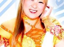 Hamuko Hoshi