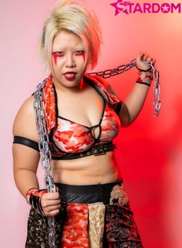 Natsuko Tora