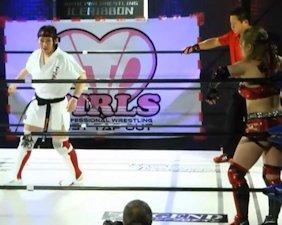 Tomoka Inaba vs. YuuRI