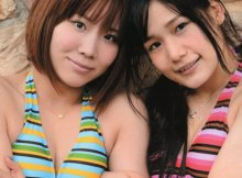 Ho-Show Tennyo Photobook - Banner