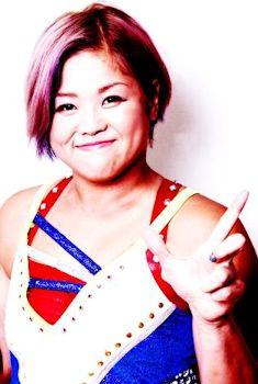 Nanae Takahashi