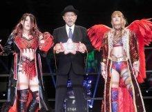 Stardom Tokyo Dream Cinderella Banner