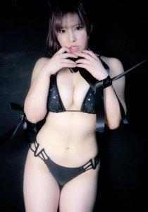 Bikiniing 10 - Mina Shirakawa