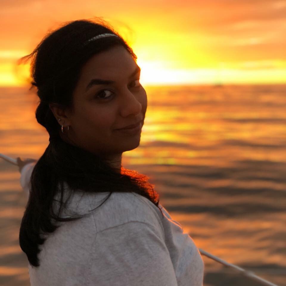 Priya Joshi
