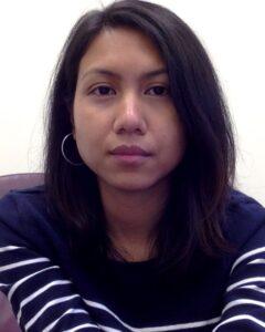 Roshani Shrestha, NP-C