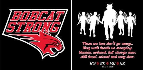 Bobcat_Strong_Tshirt