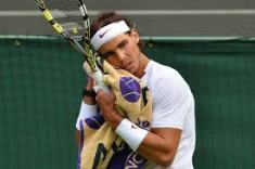 Rafael Nadal, seeded 10th, will hope to rediscover his best form – standard.co.uk