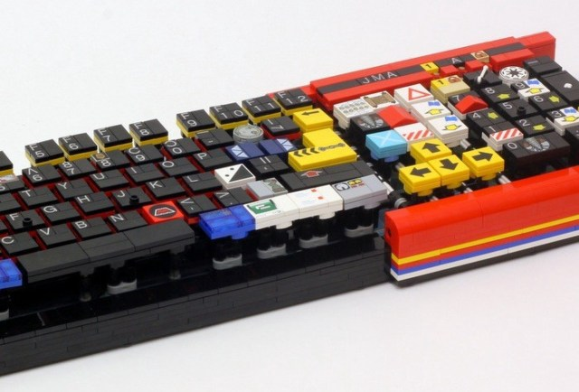 Lego-Keyboard