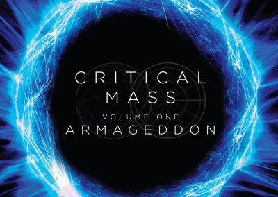 Critical Mass Vol. 1 – Armageddon
