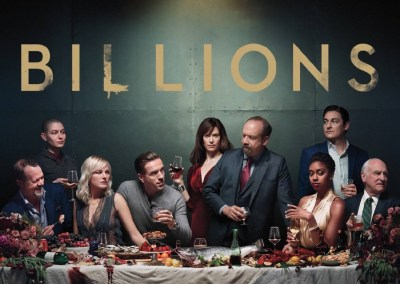 Billions Season 3 Trailer