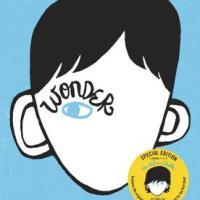 5 Reasons to Read Wonder by R. J. Palacio