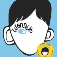 5 Reasons to Read Wonder by R. J. Palacio