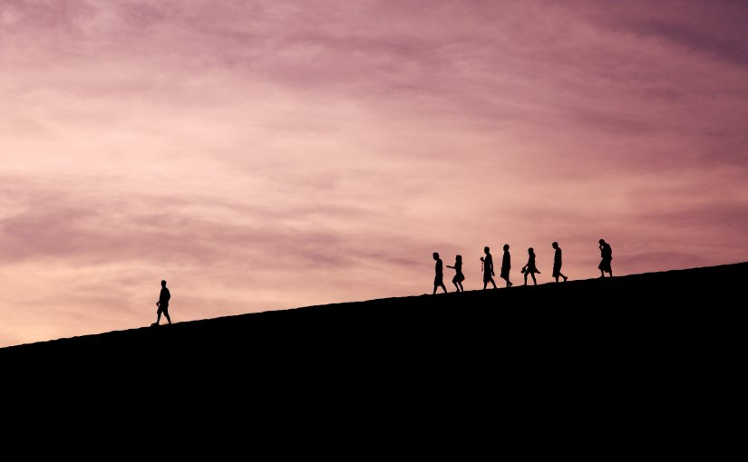 Developing Leaders for Church Planting and Beyond