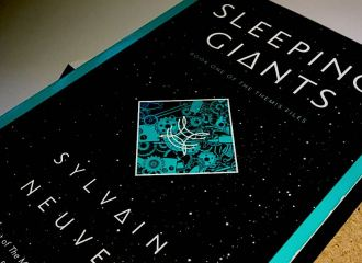 Sleeping Giants Sylvain Neuval