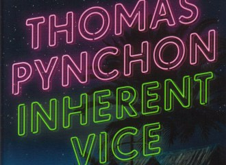 inherent vice thomas pynchon
