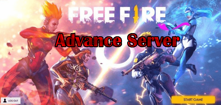 Cara Masuk Advance Server FF 2-min