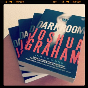 DARKROOM by Joshua Graham