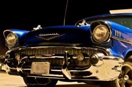 Blue Chevi 1