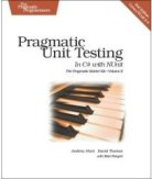 Pragmatic Unit Testing in C# with NUnit on Amazon.com