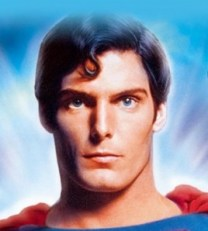 Christopher Reeve - Superman