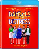 14. Damsels in Distress