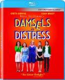 14. Damsels in Distress