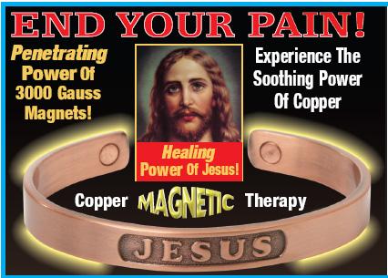 jesus_magnet_bracelet