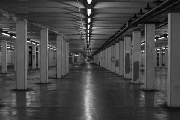 The famous Oyola subway station