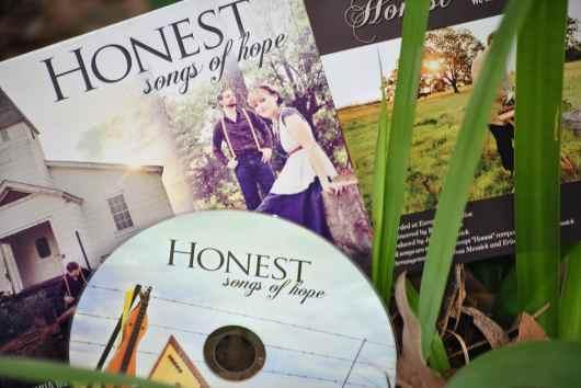 Honest- Songs of Hope2