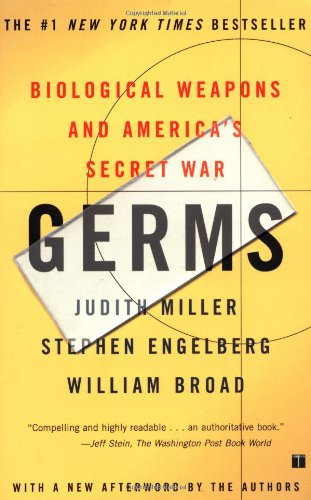 Germs cover