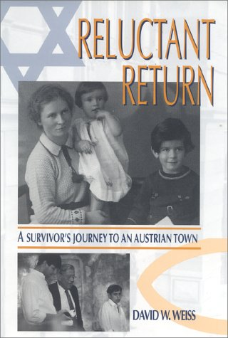Reluctant Return cover