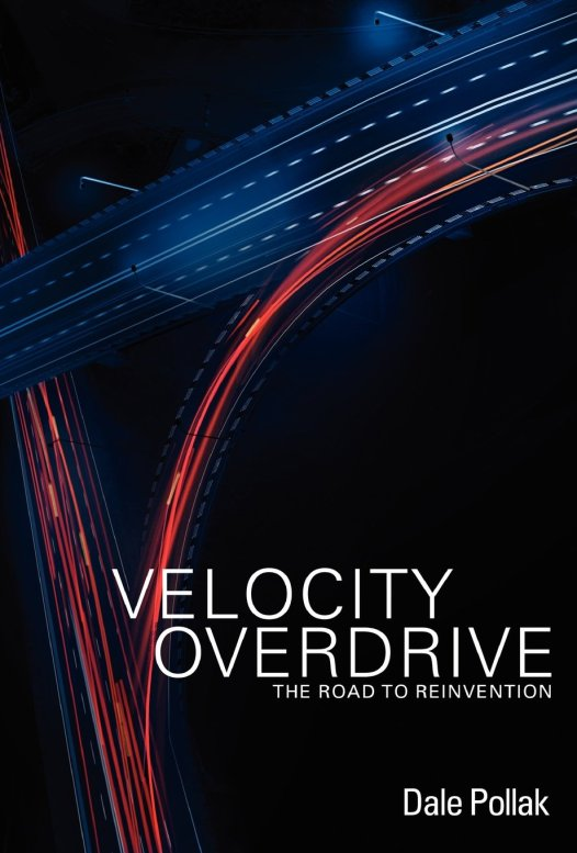 Velocity Overdrive Cover