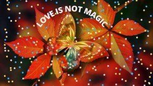 Read more about the article Love is not an illusion, it's real