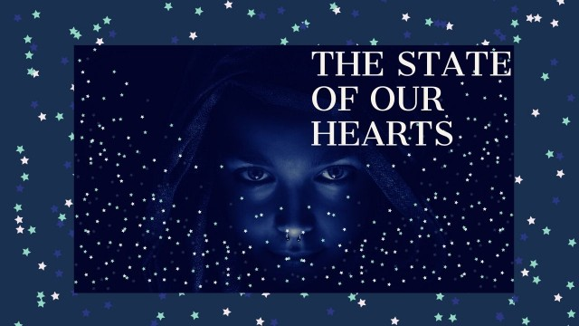 THE STATE OF OUR HEARTS / ISRAEL'S REBELLION