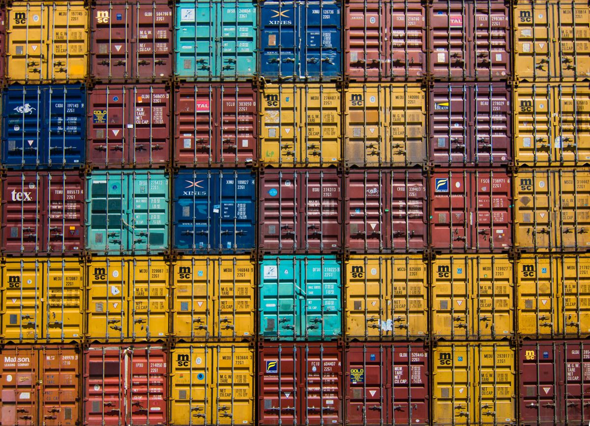 high-stack-of-colorful-storage-containers