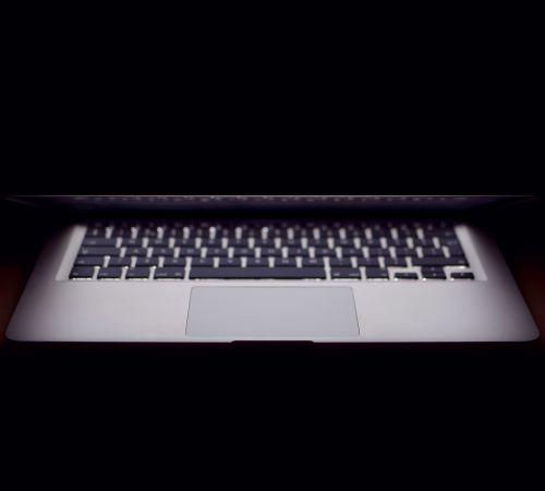 half-closed-laptop