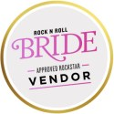 Joshua Patrick wedding photographer featured in Rock n Roll Bride