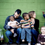 "Together for Adoption Breakout: ""Missional Living & Orphan Care"""