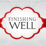 How to Finish Well as a Pastor