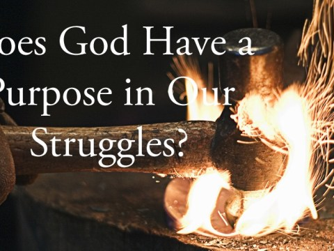 Relationship with God Archives - Joshua's Outpost