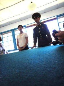 The North Korean Demilitarized Zone (22)