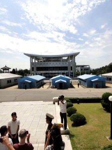 The North Korean Demilitarized Zone (17)