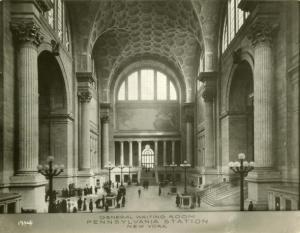 Penn Station